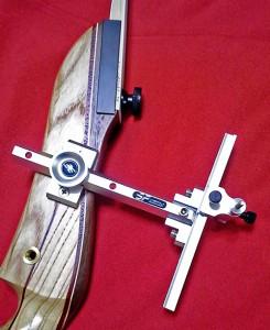 My new bow sight