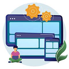 Design and development services